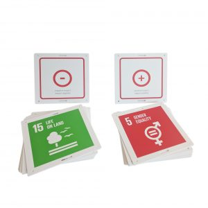 Addictlab Academy SDG impact evaluation kit available in online store