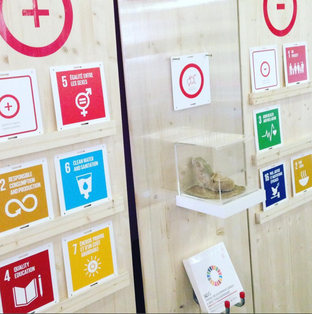 SDG evaluation kit by Addictlab Academy